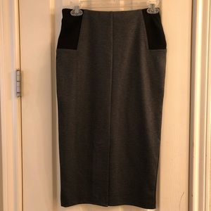 New York and Co XS pull on skirt